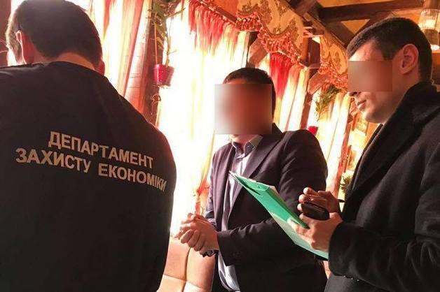 Коррумпированный глава исполнительной службы Лиманского района декларирует скромные доходы