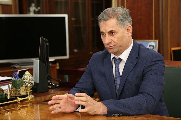 Бывшего главного судебного пристава Ингушетии обвинили в мошенничестве