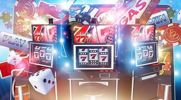 В Днепре вместо опорного пункта полиции открыли казино