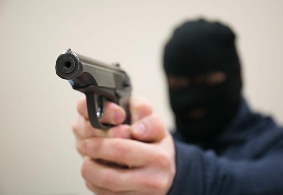 В Москве мужчина задержал киллера, у которого заклинило пистолет