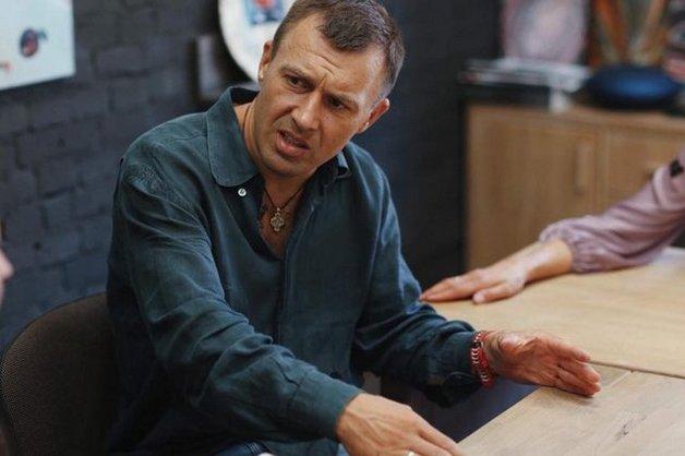 Андрей Онистрат потерял банк Национальный кредит из-за отмывания грязных денег и финансирования терроризма. Расследование