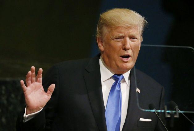 Трамп обещает добить ИГИЛ