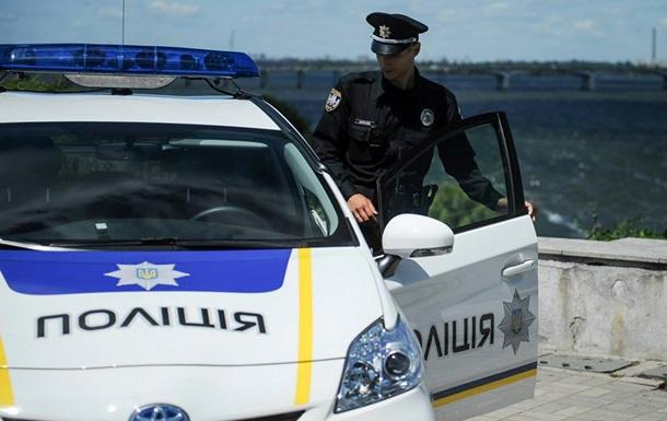 Инцидент с пьяным экс-милиционером в Киеве взбудоражил сеть