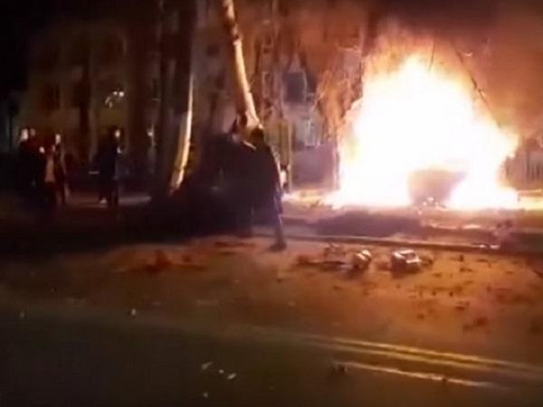 В ночной автокатастрофе в Одессе погибла родственница Сильвестра Сталлоне