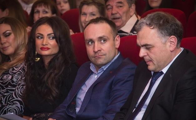 Сын Дубровского готов пойти на выборы губернатора против Текслера