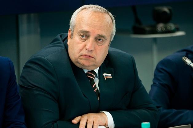 Сенатор Франц Клинцевич назвал членов «Единой России» лучшими людьми страны