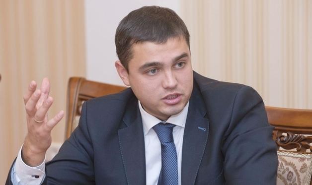 Корупція в Держгеонадрах: Дмитро Кащук організував незаконний видобуток бурштину