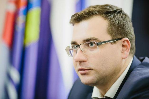 Жителя Ярославля задержали по подозрению в покушении на мэра Иваново
