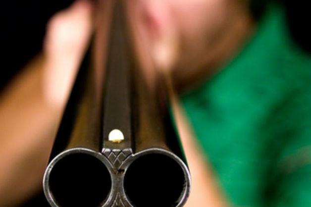 Липецкий пенсионер обстрелял из ружья игравших во дворе детей
