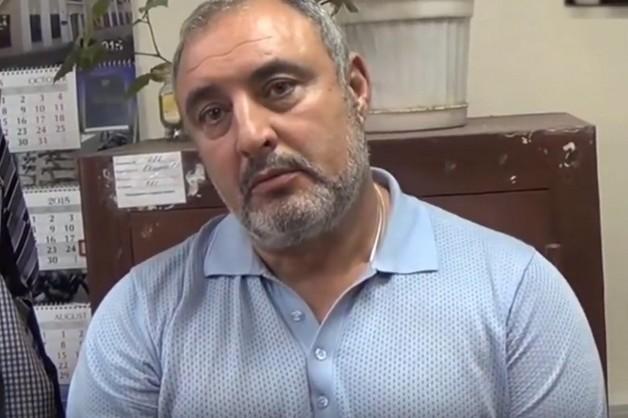 «Вор в законе» Виталик Махачкалинский госпитализирован в сопровождении охранников