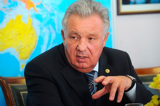 Вместе с экс-губернатором Хабаровского края задержали его доверенное лицо и главу представительства «Роснефти» в регионе