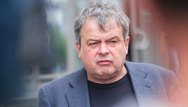 Потенциальный мэр Москвы Балакин отдал все и остался должен 2,4 млрд