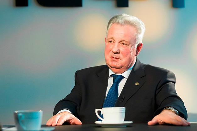 Экс-губернатор Хабаровского края Ишаев обвиняется в хищении денег у «Роснефти»