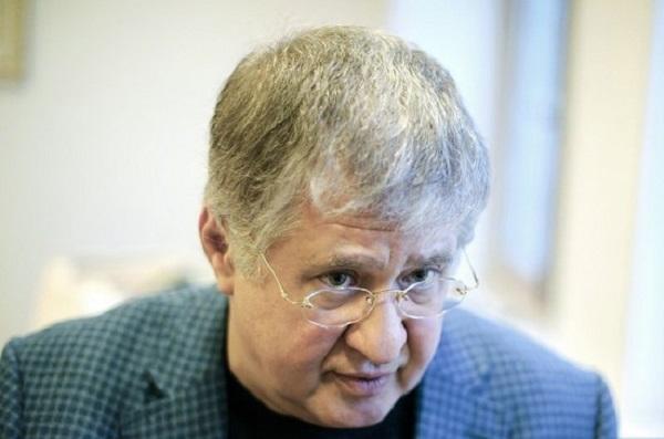 """Игорь Коломойский угодил в """"чистилище"""" сайта """"Миротворец"""""""