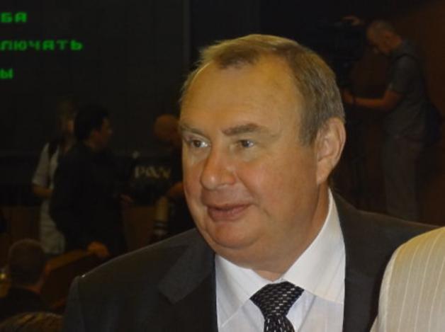 Геннадий Александрович Бабенко — марионетка крымских братков из ОПГ «Сэйлем»