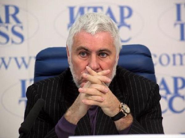Украина объявила российских бизнесменов-мошенников Сергея и Николая Саркисовых в розыск