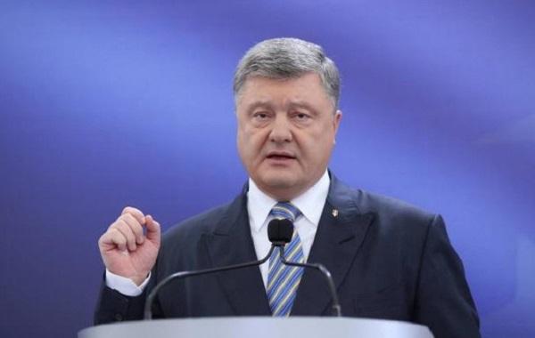 Опубликованы фото подозрений ГПУ, выписанных близкому окружению Порошенко