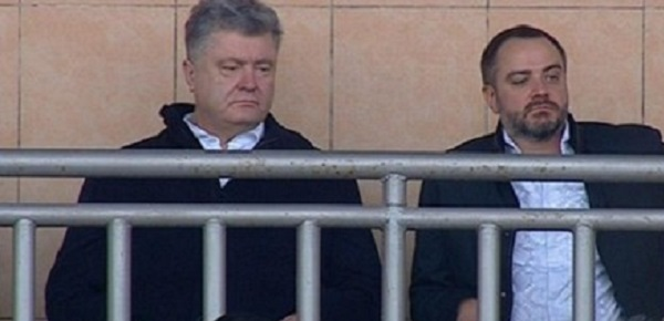 """Павелко и """"Нарик"""" как диагноз для Порошенко. Как Петр Алексеевич сроднился с двумя проходимцами из Днепра"""