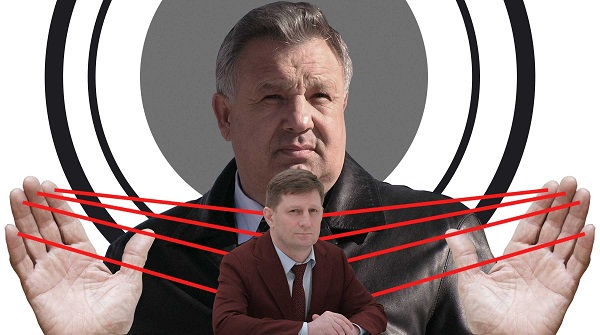 «Хозяин Хабаровского края». Грозит ли дело Виктора Ишаева отставкой Сергею Фургалу?
