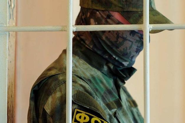В Челябинске сотрудники ФСБ задержали полицейских при получении взятки