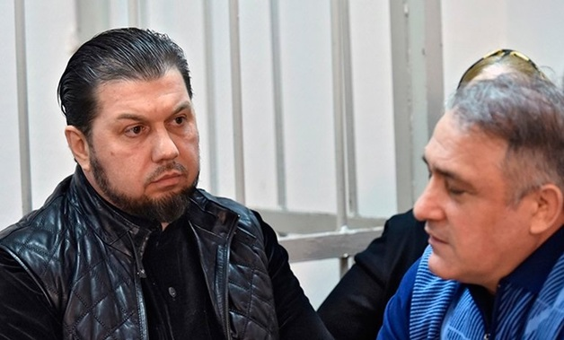 Предпринимателя не устроил приговор чеченским силовикам—охранникам Адама Делимханова