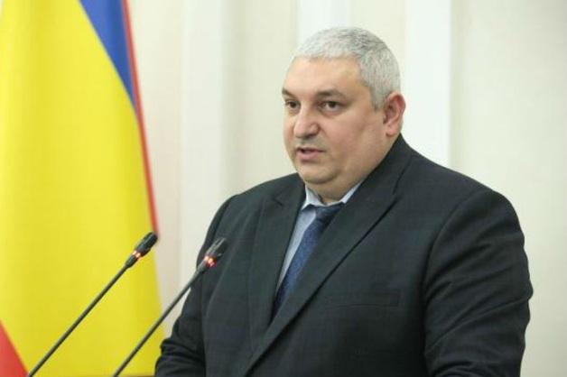 Экс-главу ростовского минстроя задержали за хищение 223 млн рублей