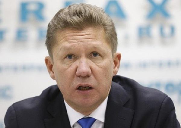 Алексей Миллер - корсар Каширского шоссе
