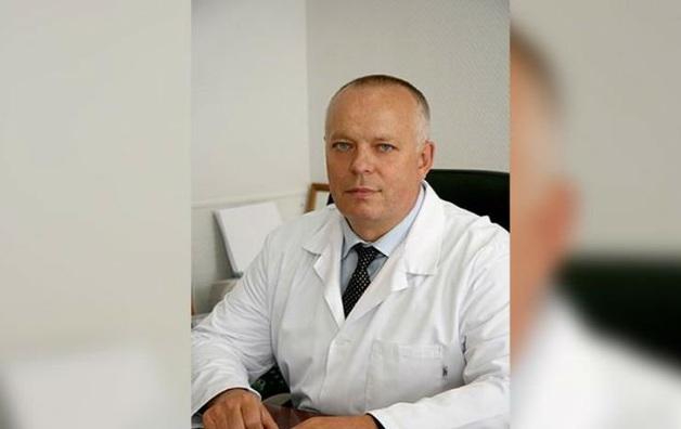 Двое в масках ограбили больницу в Петербурге и напали на врачей