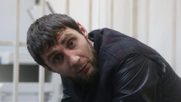 Дадаев рассказал, что признание в убийстве Немцова записывали несколько раз, потому что он не мог запомнить слова следователя