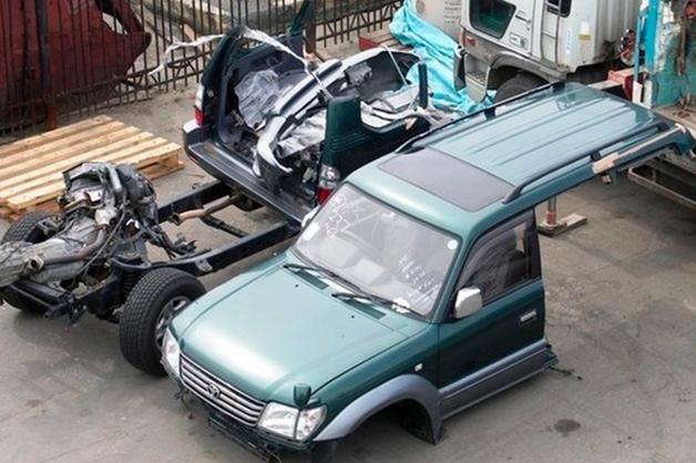 В Забайкалье осудили 12 экс-сотрудников ГИБДД, регистрировавших нелегальные машины