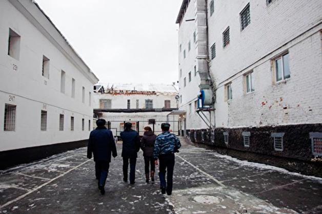 Сотрудники ФСИН пожаловались на рост числа нападений со стороны заключенных