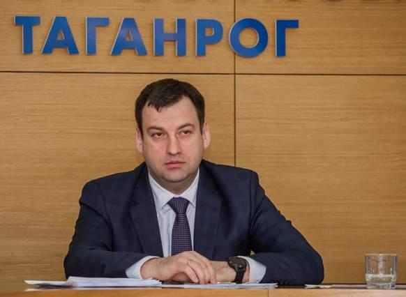 Вместо журналистов: мэр Таганрога решил сам писать новости о своем городе