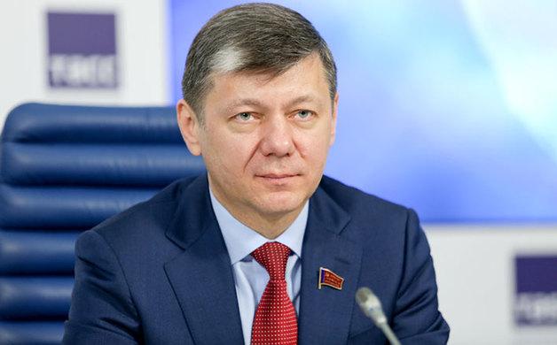 КПРФ временно передает мандат депутата Госдумы академику Михаилу Берулаве