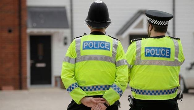 В Лондоне мужчина устроил резню ножом