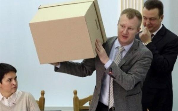 ЦИК Украины: Второй тур будет