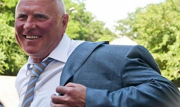 Леонид Климов извлечет пользу из ареста