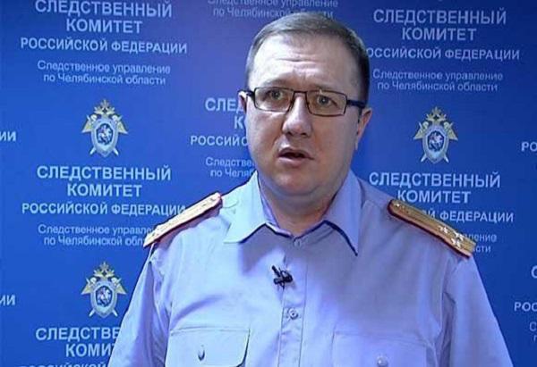 9 штрафов за день: как гоняют в Следственном Комитете. Приключения полковника Владимира Шишкова