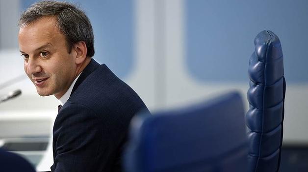 Аркадий Дворкович вновь вкушает дым Отечества