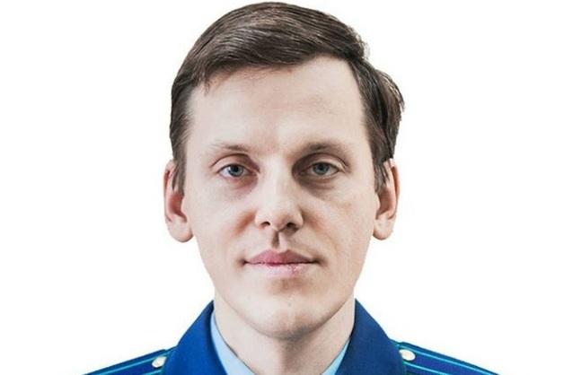 Полковник Захарченко подал в СК заявление на сотрудников прокуратуры