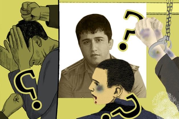 «Конфликт с высокопоставленным человеком». Кто стоит за делом против экс-главы УМВД по Махачкале?