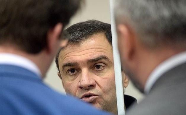 Экс-замминистра культуры Пирумова обвинили в организации преступного сообщества
