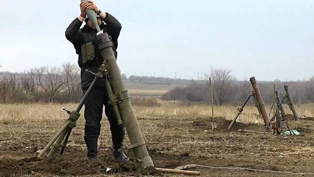 Боевики обстреляли Харцызск: погибли мирные жители