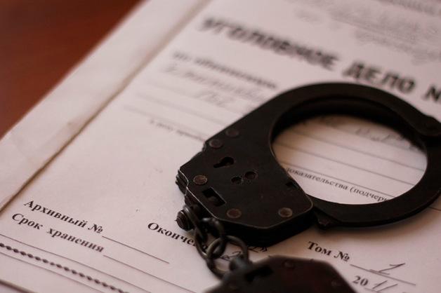 На Кубани сотрудницу МВД подозревают в покушении на мошенничество