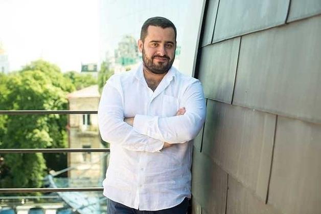 Препарирование личности рейдера из Минюста Андрея Довбенко