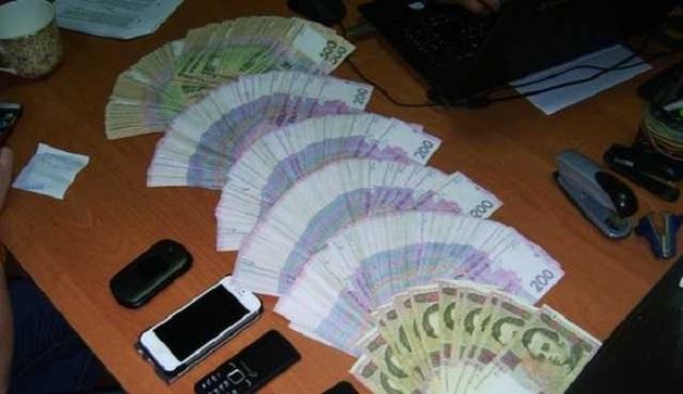 В Одессе ликвидировали крупный конвертцентр с оборотом 20 млн гривен