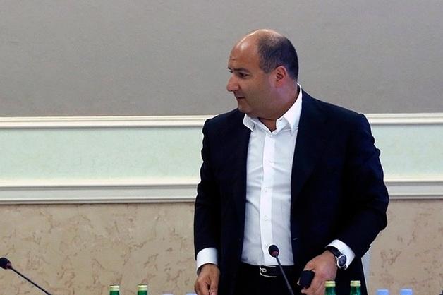 Лондонский суд заморозил активы экс-совладельца Внешпромбанка Беджамова на £1,34 млрд