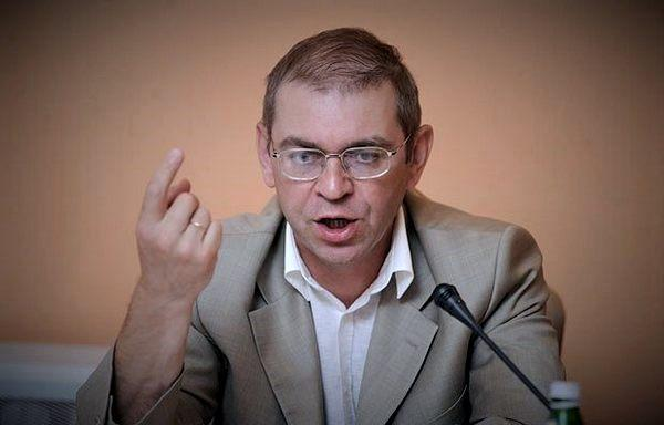 Сергей Пашинский: казнокрад с историей