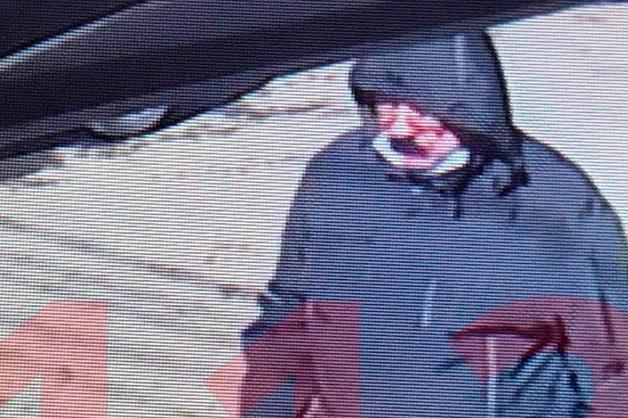 Киллер, застреливший «короля хостелов» Владимира Кулебакина, попал на видео