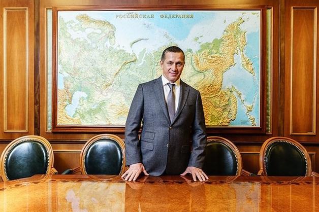 Представитель вице-премьера Трутнева пояснил причину его высокого дохода