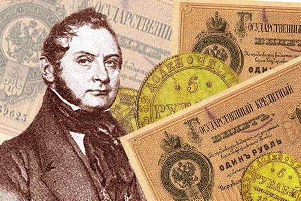 Фундуклей. Как миллионер-чиновник коррупцию победил и Киев развил